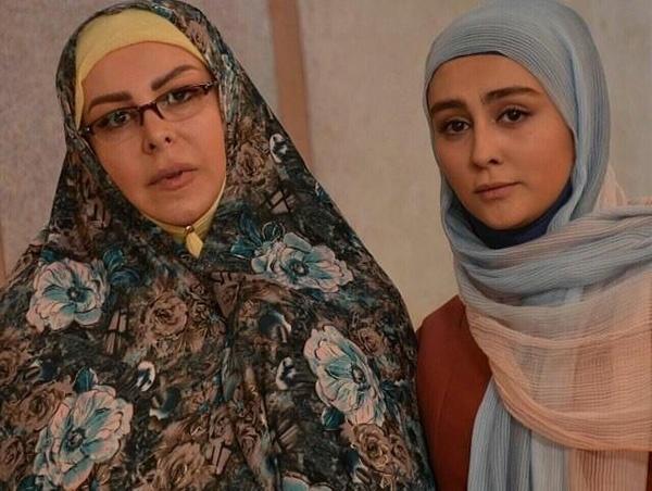 عکس و اسامی بازیگران سریال گسل + داستان و حواشی