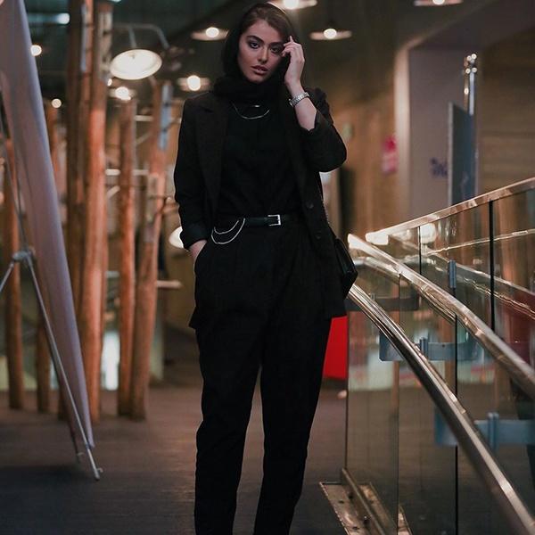 بیوگرافی ریحانه پارسا و ماجرای ازدواج سفید با مهدی کوشکی