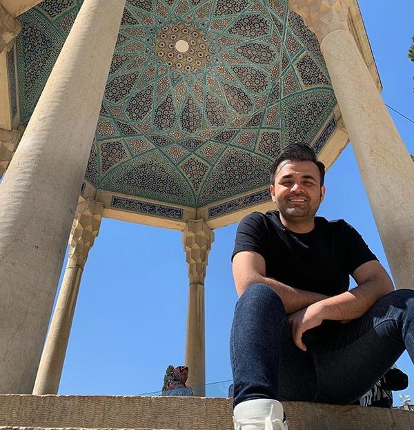 بیوگرافی میثم ابراهیمی و همسرش + عکس های میثم ابراهیمی + حواشی و اینستاگرام