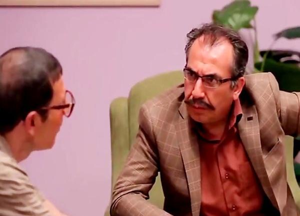 عکس و اسامی بازیگران سریال عطسه + داستان و حواشی