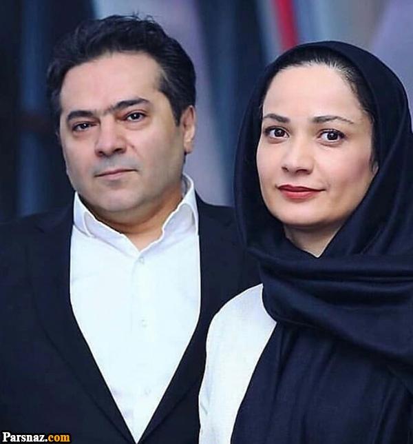عکس های بازیگران سریال پایتخت و همسرانشان + جدیدترین تصاویر