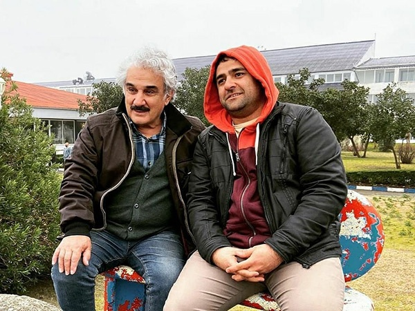 عکس و اسامی بازیگران سریال کامیون + حواشی و زمان پخش