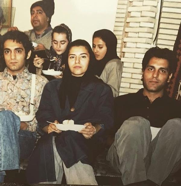 بیوگرافی مهران مدیری و همسرش + عکس های مهران مدیری + مصاحبه و اینستاگرام