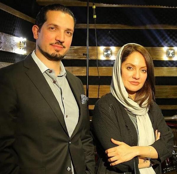 بیوگرافی مهناز افشار و همسرش + حواشی و مصاحبه و نکات جالب