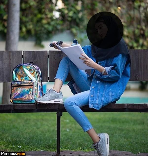 مدل مانتو جین زنانه و دخترانه برای بهار و تابستان 2020 + راهنمای ست کردن مانتو جین