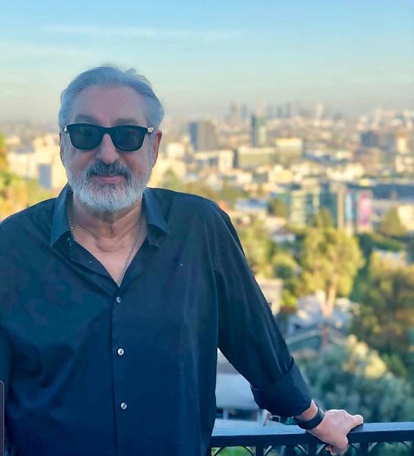 بیوگرافی ابی (ابراهیم حامدی) و همسرش + مصاحبه خواندنی و نکات جالب در مورد ابی