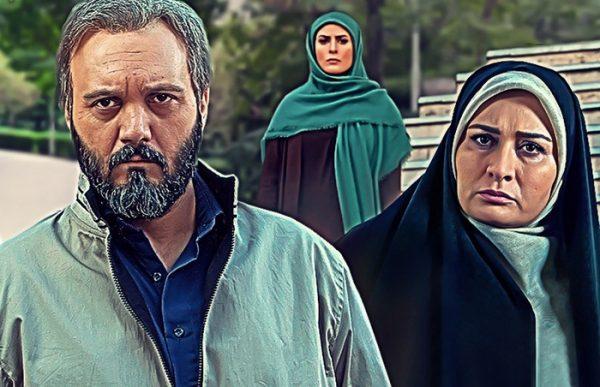 عکس و اسامی بازیگران سریال زیر پای مادر + داستان و حواشی