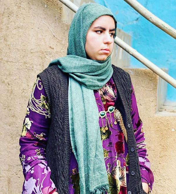 بیوگرافی صهبا شرافتی و همسرش + عکس های صهبا شرافتی و اینستاگرام