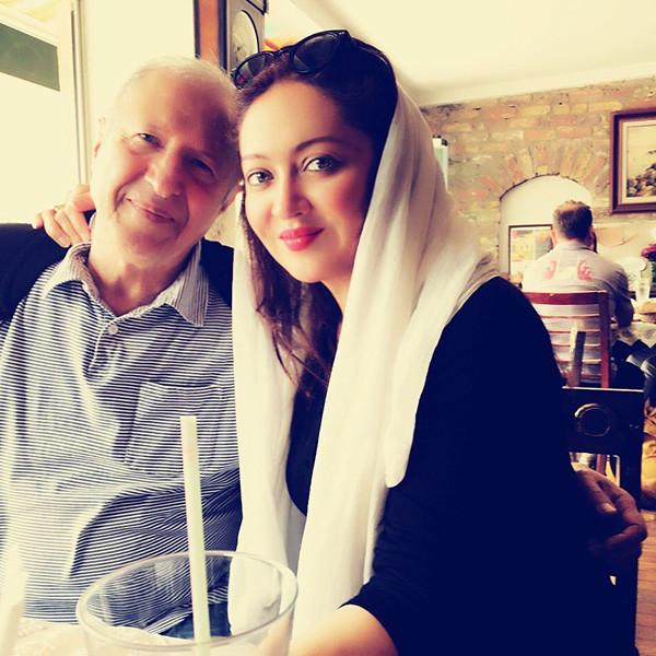 بیوگرافی نیکی کریمی + عکس های نیکی کریمی   نکات خواندنی در مورد نیکی کریمی