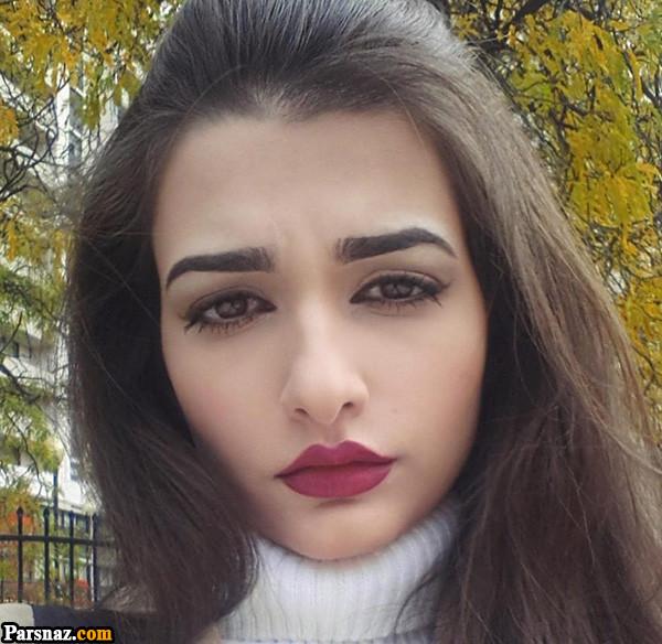 لایو های امیر تتلو در اینستاگرام + دعوای تتلو و علی کریمی بخاطر آرات حسینی