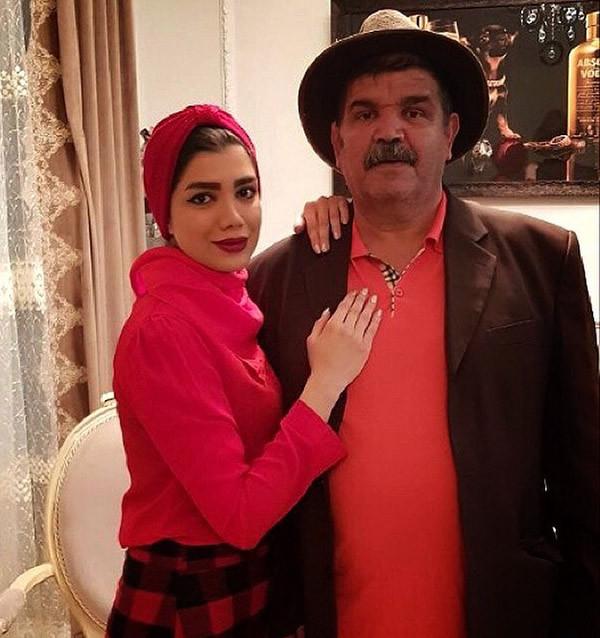 عکس و اسامی بازیگران سریال میوه ممنوعه + داستان و حواشی