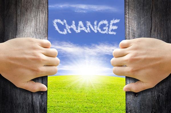 چگونه در زندگی خود تغییر ایجاد کنیم؟ (8 راهکار شگفت انگیز)