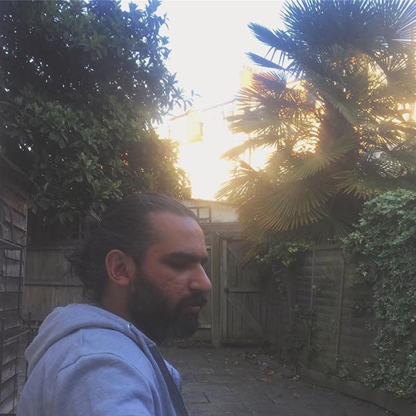 بیوگرافی سروش هیچکس و همسرش + عکس های هیچکس + مصاحبه و اینستاگرام