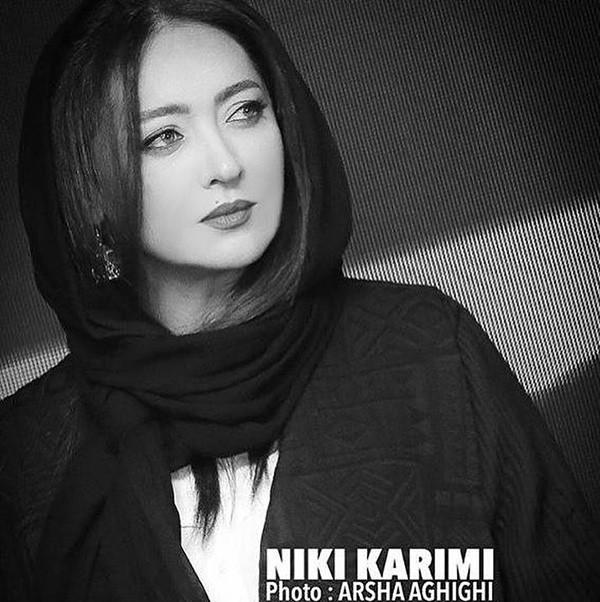 بیوگرافی نیکی کریمی + عکس های نیکی کریمی | نکات خواندنی در مورد نیکی کریمی