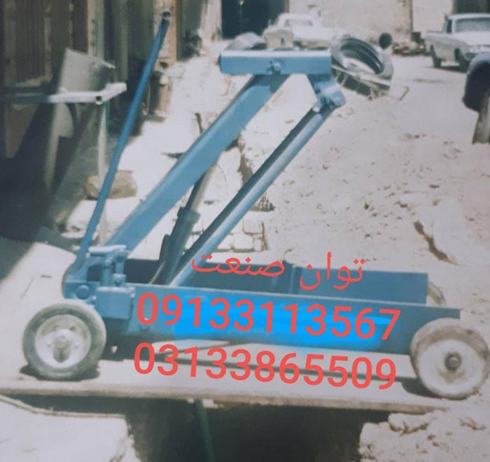 جک گیربکس درار | فروش جک گیربکس کامیون با بهترین کیفیت و قیمت