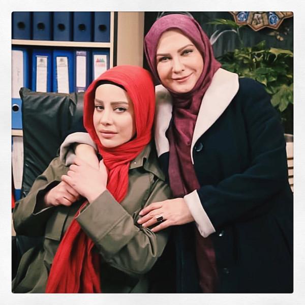 بیوگرافی لعیا زنگنه و همسرش + مصاحبه و اینستا + عکس های لعیا زنگنه