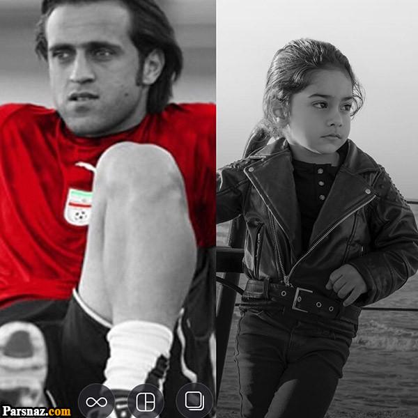 آرات حسینی کیست؟ بیوگرافی، حواشی و اینستاگرام آرات حسینی