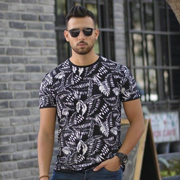 مدل تیشرت مردانه 99 و پسرانه جدید 2020+ راهنمای خرید و ست کردن