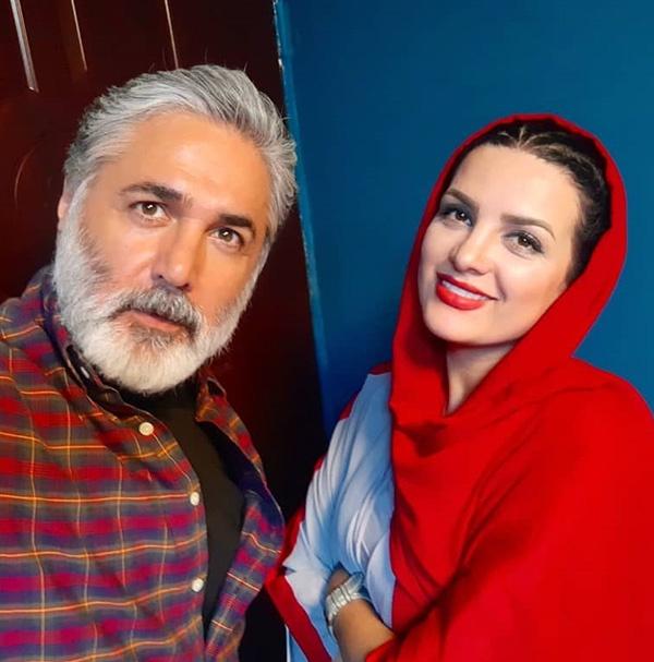 عکس و اسامی بازیگران سریال قرارگاه مسکونی + داستان و حواشی
