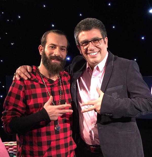 بیوگرافی امیر تتلو + حواشی و لایوهای جنجالی این خواننده معروف ایرانی