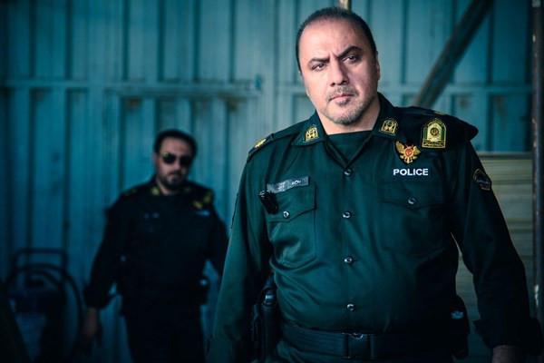عکس و اسامی بازیگران سریال گشت پلیس + داستان و عوامل