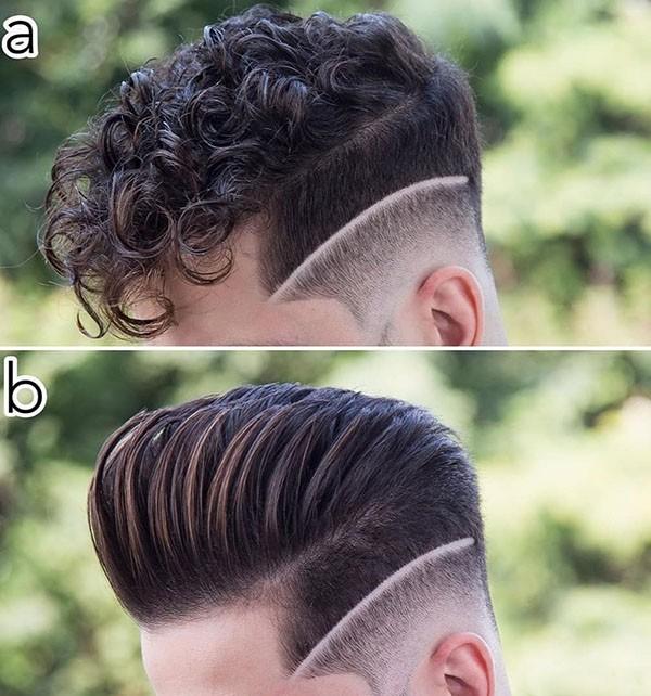 مدل مو خودتان را دوست ندارید؟ این ترفندهای مدل مو مردانه را بکار ببرید!