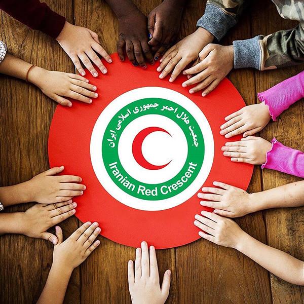 عکس و متن تبریک روز جهانی صلیب سرخ و هلال احمر (8 می   19 اردیبهشت)
