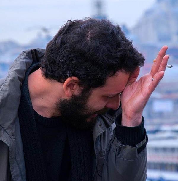 بیوگرافی پدرام شریفی و همسرش + عکس های پدرام شریفی +مصاحبه و اینستاگرام