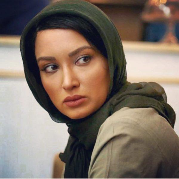 بیوگرافی روناک یونسی و همسرش + ماجرای کشف حجاب و اینستاگرام