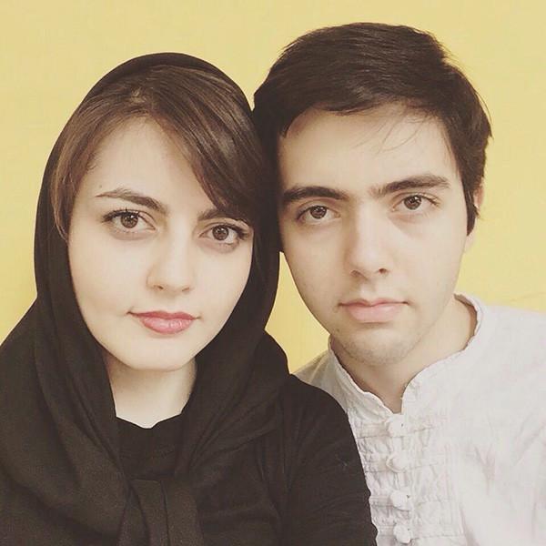 بیوگرافی افسانه کمالی و همسرش + عکس های افسانه کمالی +مصاحبه و اینستاگرام