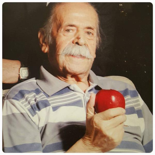 بیوگرافی محمدعلی کشاورز | علت مرگ محمدعلی کشاورز + عکس