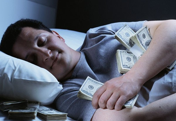 تعبیر خواب پول از نظر علمی و روانشناسی   مرجع انواع تعبیر خواب