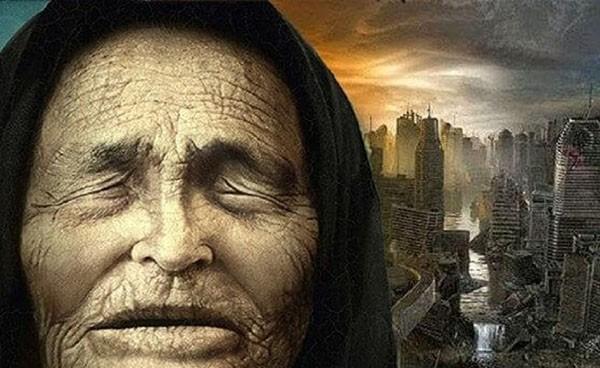 برترین پیشگویی های سال 2020 (نوستراداموس و بابا وانگا)
