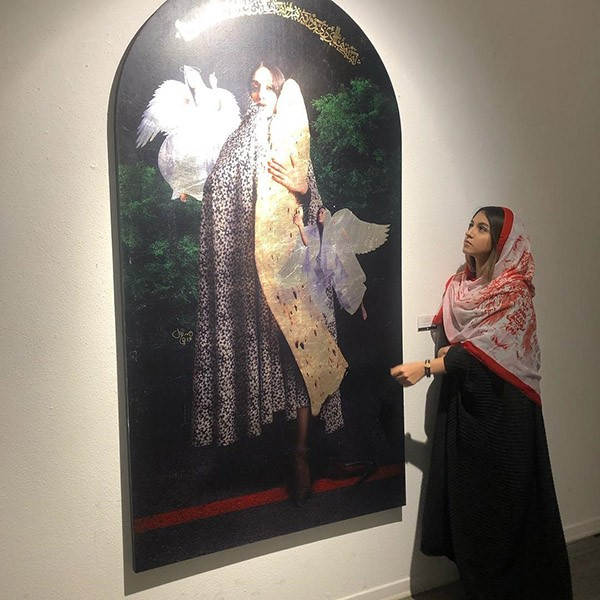 بیوگرافی نیکی نصیریان + عکس های نیکی نصیریان + مصاحبه و اینستاگرام