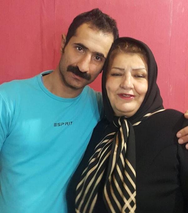 عکس و اسامی بازیگران سریال بچه محل عمو پورنگ