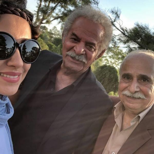 سیروس گرجستانی درگذشت | بیوگرافی ،آثار و علت مرگ سیروس گرجستانی