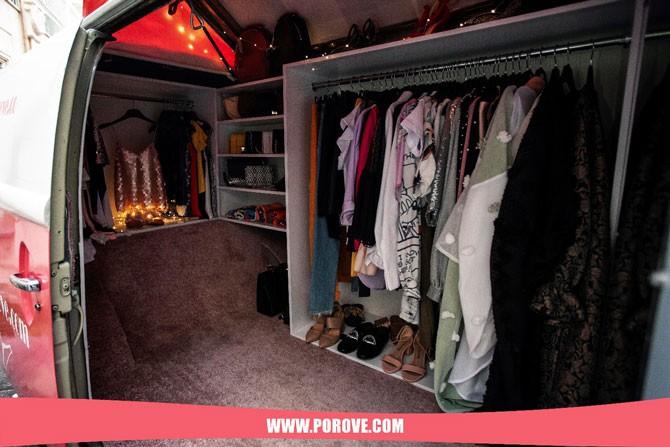 فروشگاه اینترنتی لباس زنانه پُرُوِ ؛ امکان دیروز، نیاز امروز