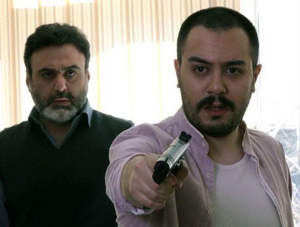 عکس و اسامی بازیگران سریال آب پریا + داستان و حواشی