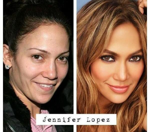 عکس بدون آرایش بازیگران زن ایرانی و خارجی