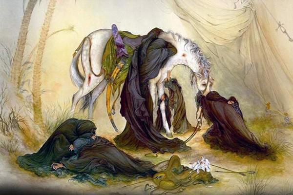 تعبیر خواب امام حسین (ع) | دیدن امام حسین در خواب چه تعابیری دارد؟