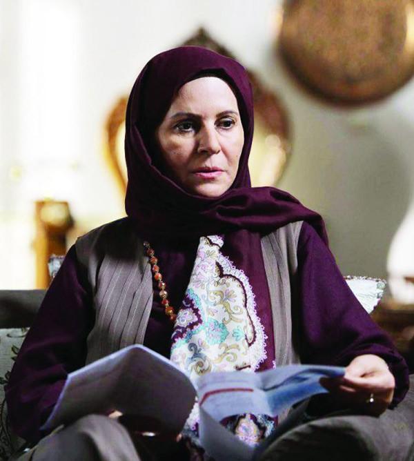 عکس و اسامی بازیگران سریال آنام + داستان و حواشی