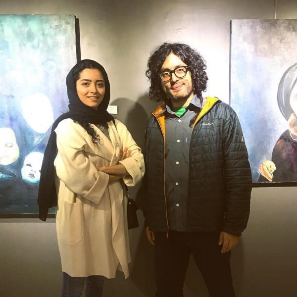 بیوگرافی ساغر قناعت و همسرش +عکس های ساغر قناعت + اینستاگرام و حواشی