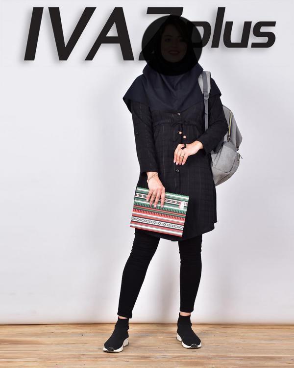 مدل مانتو دانشجویی جدید 1399 در مدل های متنوع زیبا و شیک