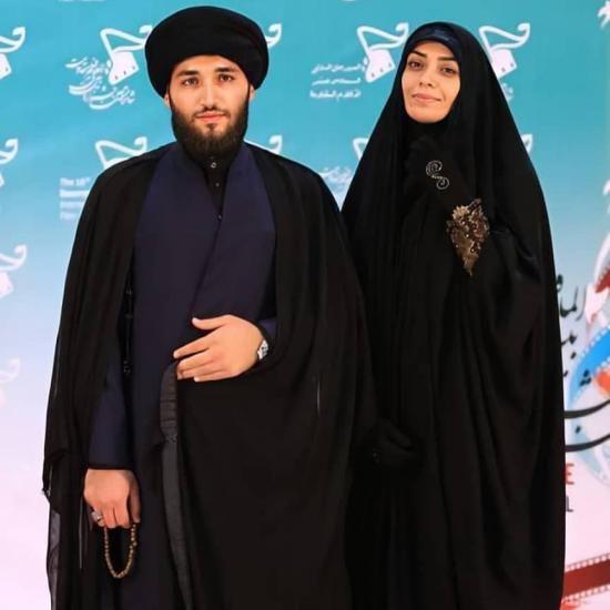 ماجرای مهاجرت الهام چرخنده و همسرش + عکس