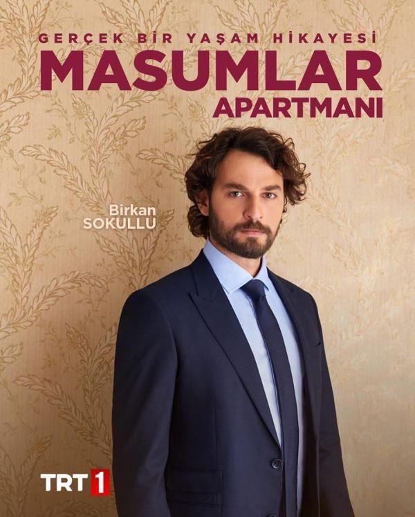 عکس و اسامی بازیگران سریال ترانه زندگی Hayat Sarkisi محصول ترکیه