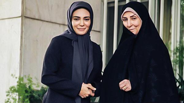 عکس و اسامی بازیگران سریال نفس گرم + داستان و حواشی