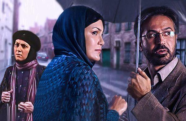 عکس و اسامی بازیگران سریال مرگ تدریجی یک رویا + داستان و حواشی