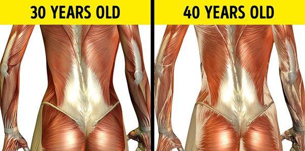 در چه سنی بهترین هستیم ؟ از جذابیت تا قدرت بدنی