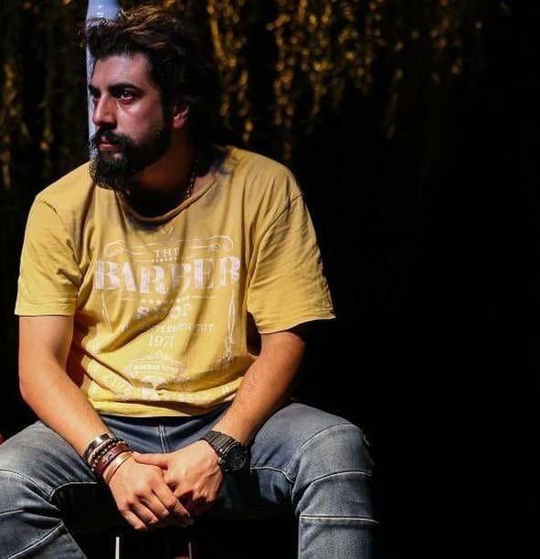 عکس و اسامی بازیگران سریال مرد نقره ای + داستان و حواشی