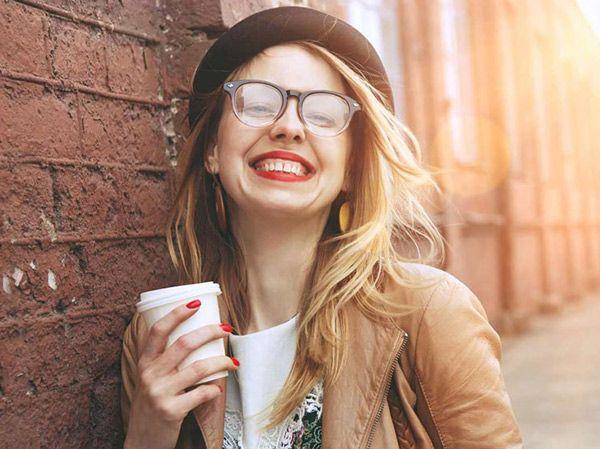 افزایش هورمون های شادی آور با این روش های طبیعی!